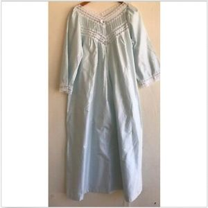 Vintage Christian Dior Lingerie Nightgown